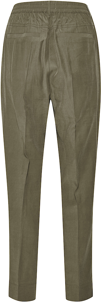 Cream 10606536 Pantalon//PITCH BLACK//38-M